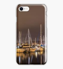 Dockside iPhone Case/Skin