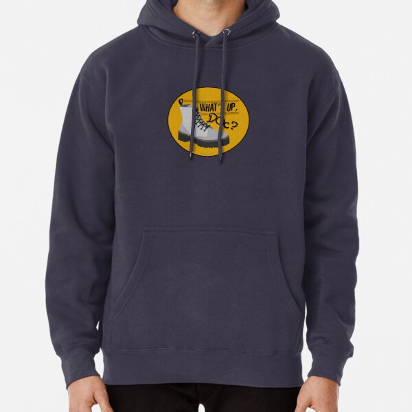 What's up, Doc? Pullover Hoodie
