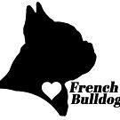 French Bulldog <3!  by stellarmule