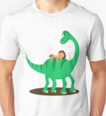 Arlo the good dinosaur Unisex T-Shirt