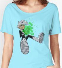Danny Phantom: Ectoplasm Women's Relaxed Fit T-Shirt