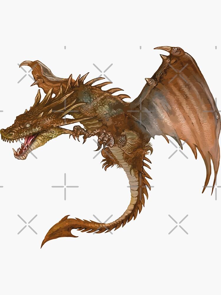 Dragon Rage by benayache