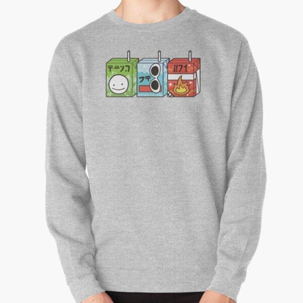 Dream Team Juice Boxes Pullover Sweatshirt