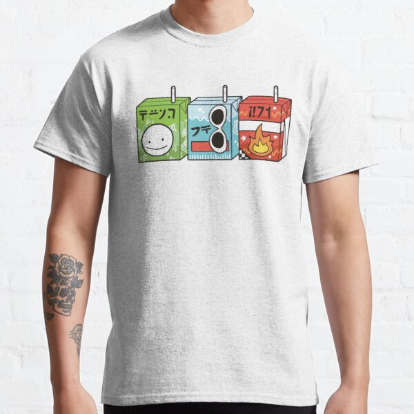 Dream Team Juice Boxes Classic T-Shirt