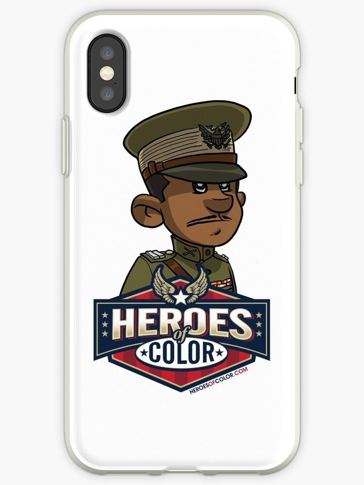 Harlem Hellfighter - Officer by herediadesigns