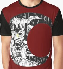 Moon Knight 2 Graphic T-Shirt