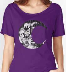 Moon Knight 2 Women's Relaxed Fit T-Shirt