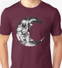 Moon Knight 2 Unisex T-Shirt
