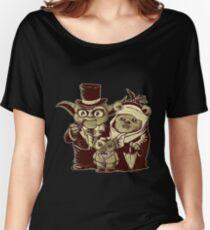 Yoda Gizmo Women's Relaxed Fit T-Shirt