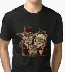 Yoda Gizmo Tri-blend T-Shirt