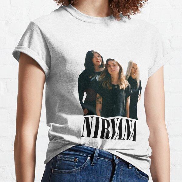 boygenius band shirt Classic T-Shirt