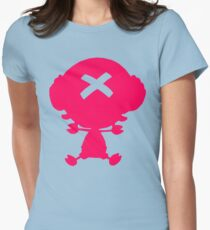 Kawaii Women's Fitted T-Shirt