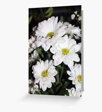 Flowers , Flowers , Flowers Greeting Card