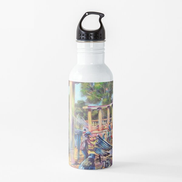 the Big Murimba and the thongaphon Water Bottle