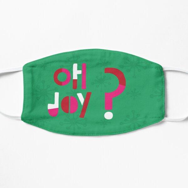 Oh Joy Question Mark Mask