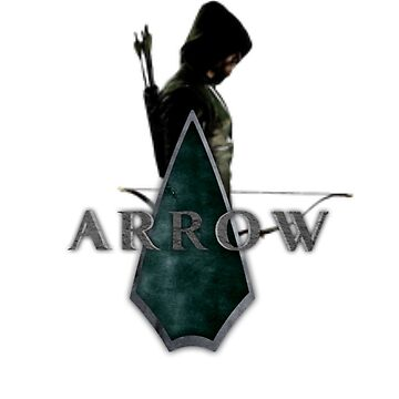 Arrow by sprinkleofmia