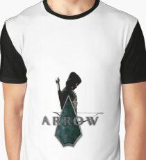 Arrow Graphic T-Shirt