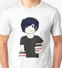 Nutella Rock Fan T-Shirt