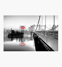 Grain Belt Photographic Print