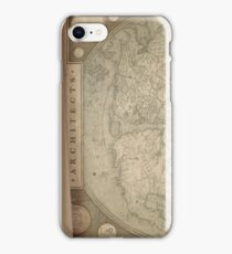 Architects - The Here And Now iPhone Case/Skin