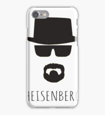 Heisenberg 'Walter White' iPhone Case/Skin