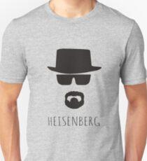 Heisenberg 'Walter White' T-Shirt