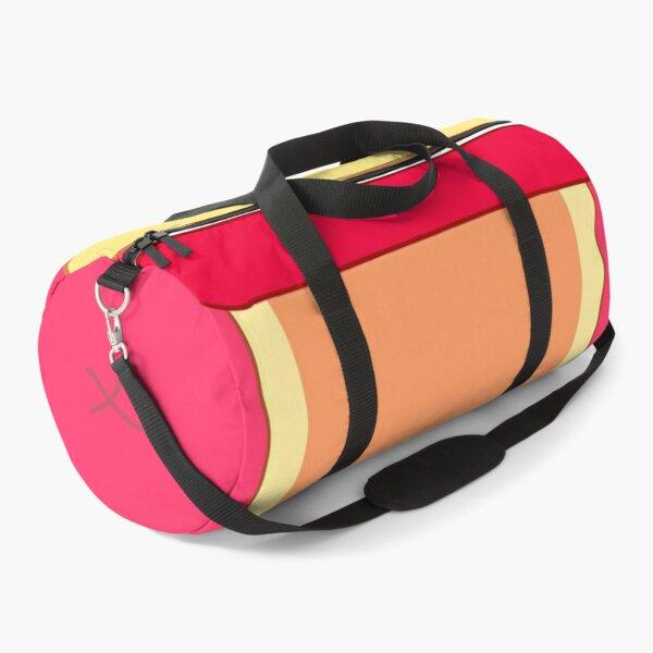 Steven universe™️ Hotdog duffel bag from wackysacks.com Duffle Bag