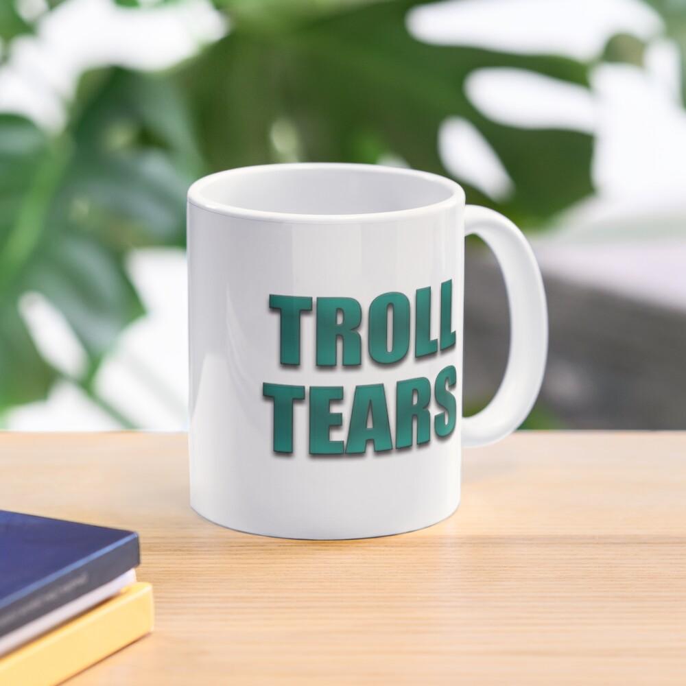 Troll Tears Mug