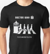 DR WHO 'Beatles style' Unisex T-Shirt