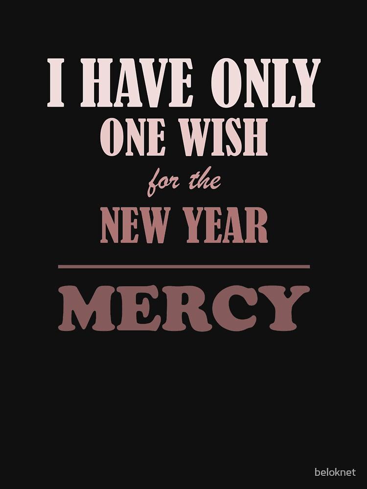New Year Wish by beloknet