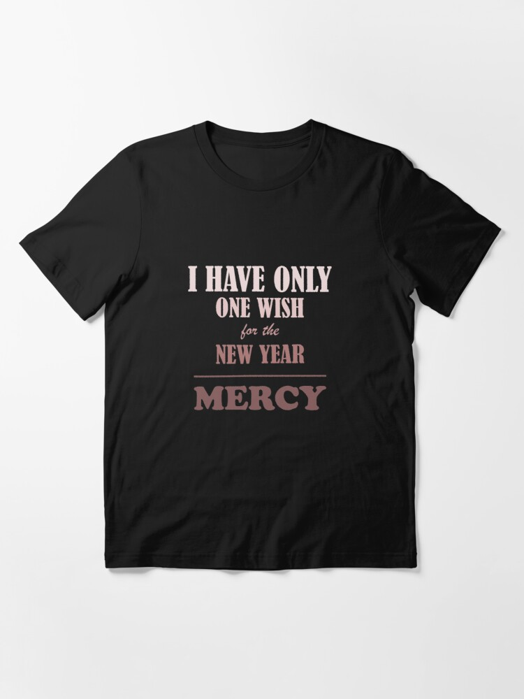 Alternate view of New Year Wish Essential T-Shirt