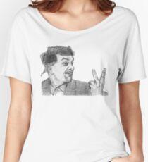 Rik Women's Relaxed Fit T-Shirt