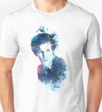 Matt Smith - Doctor Who #11 Unisex T-Shirt