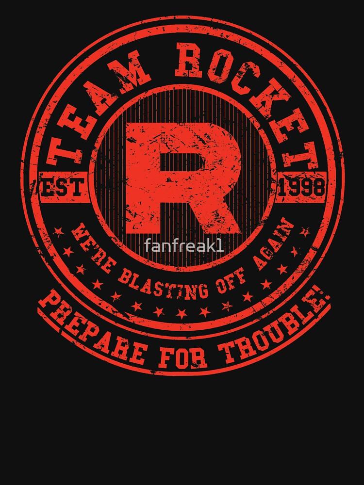Team Rocket | Unisex T-Shirt