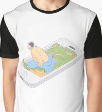 Limitations Graphic T-Shirt