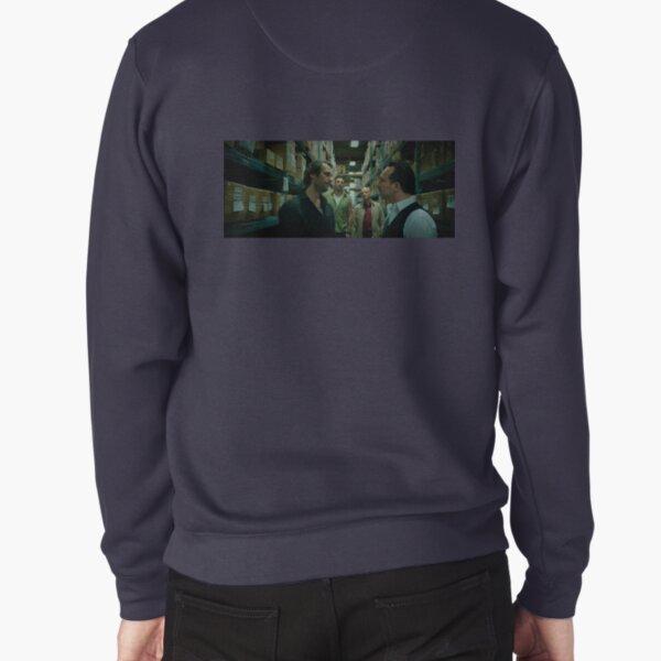 VOLITION - The Boys Pullover Sweatshirt