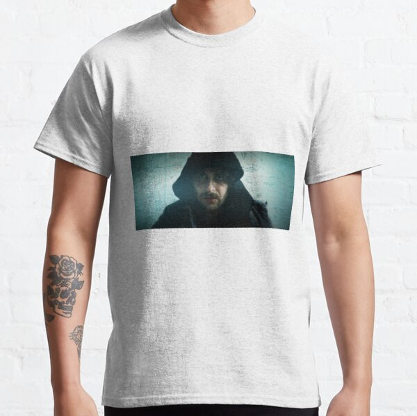 James Down Not Out Classic T-Shirt
