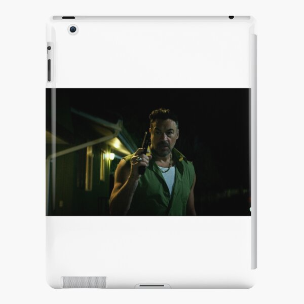 VOLITION - Aleks Paunovic as Terry iPad Snap Case