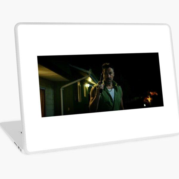 VOLITION - Aleks Paunovic as Terry Laptop Skin