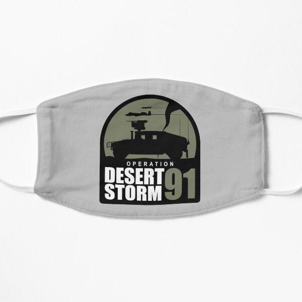 Operation Desert Storm 1991 Mask