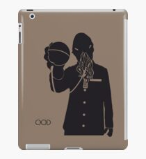 Ood iPad Case/Skin