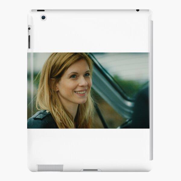 VOLITION - Magda Apanowicz as Angela iPad Snap Case