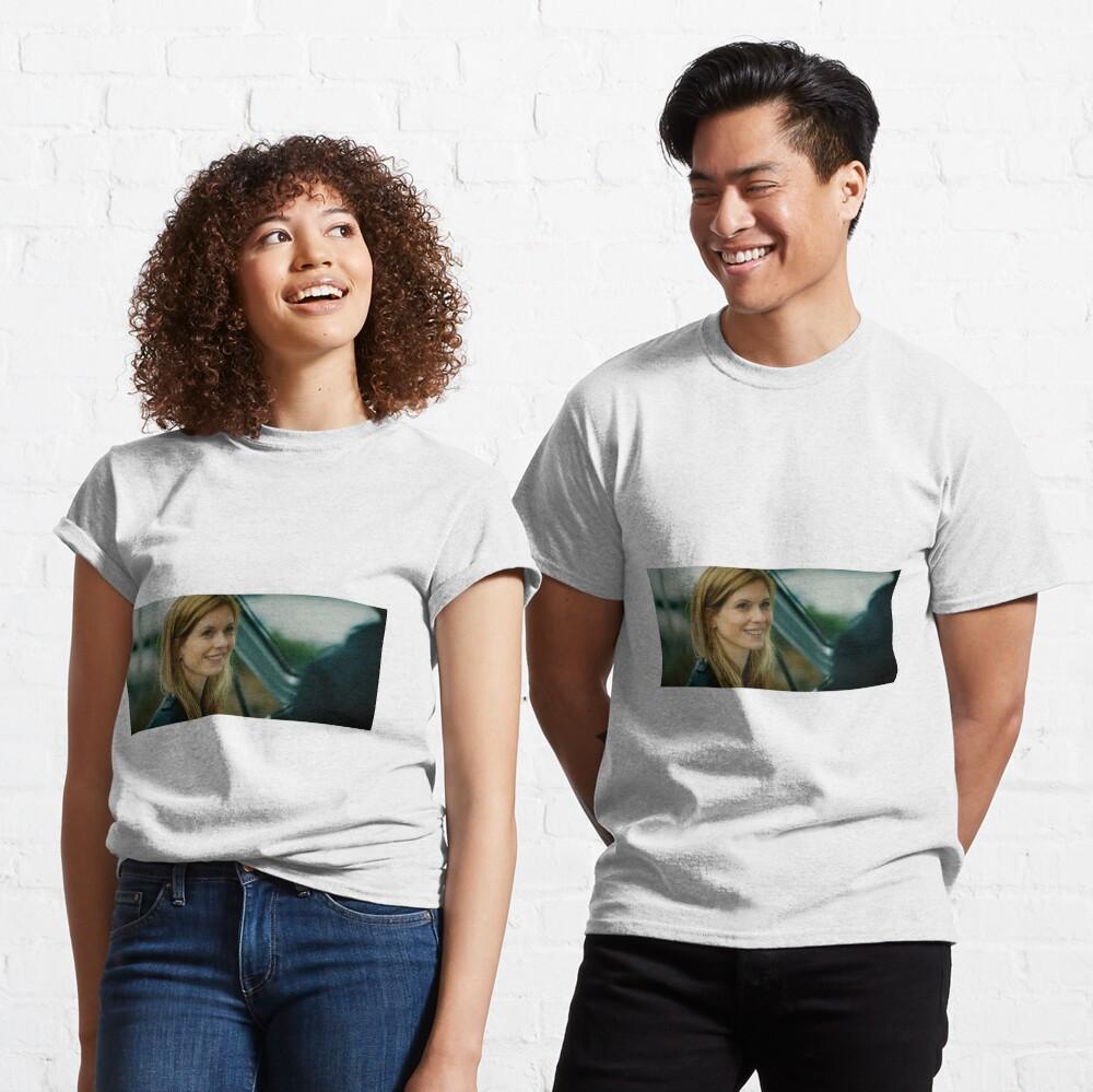 VOLITION - Magda Apanowicz as Angela Classic T-Shirt