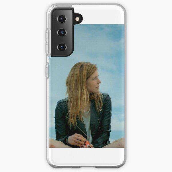 VOLITION - James & Angela Samsung Galaxy Soft Case