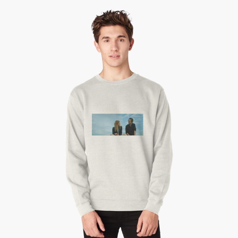 VOLITION - James & Angela Pullover Sweatshirt
