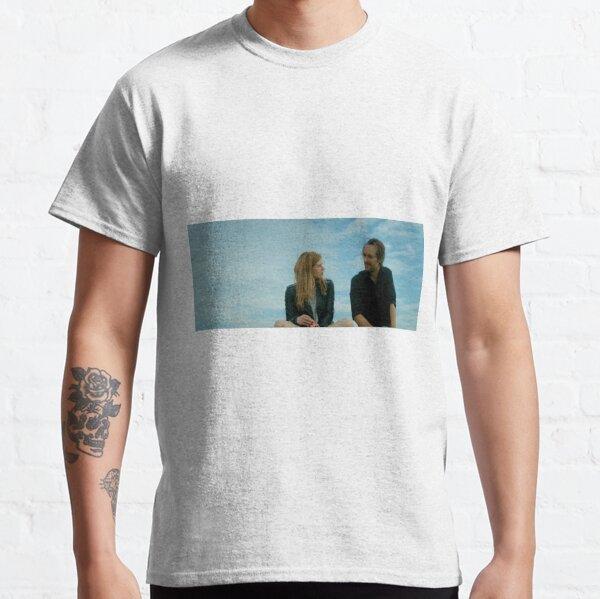 VOLITION - James & Angela Classic T-Shirt
