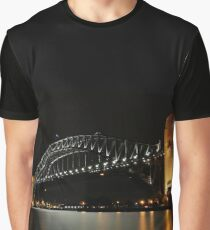 coathanger Graphic T-Shirt