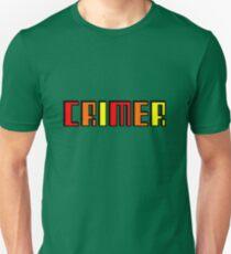 CRIMER 2 T-Shirt