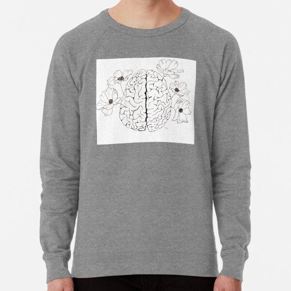 Growing Your Mind Lightweight Sweatshirt