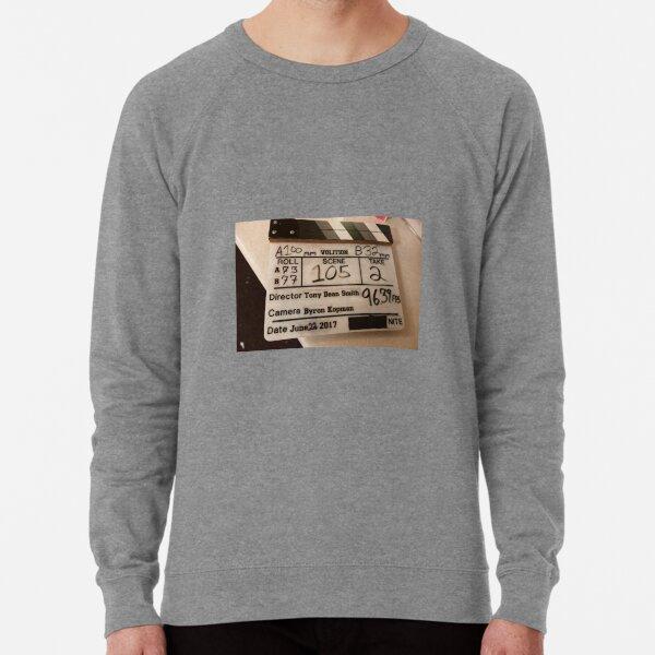 VOLITION - Behind the Scenes Lightweight Sweatshirt
